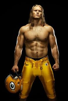 NFL Dude