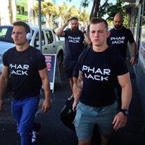 Phar Jack Team